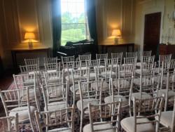 Chivari Chair Ceremony